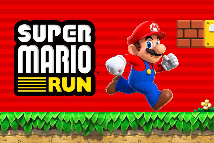 super mario run nintendo switch