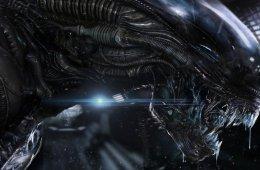 Alien: Covenant VR miedo