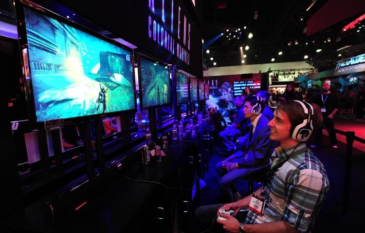 El E3 2017 estará abierto al público por primera vez
