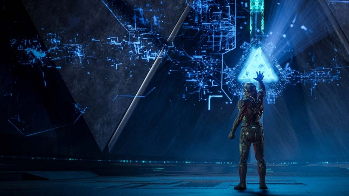 Mass Effect: Andromeda requisitos minimos