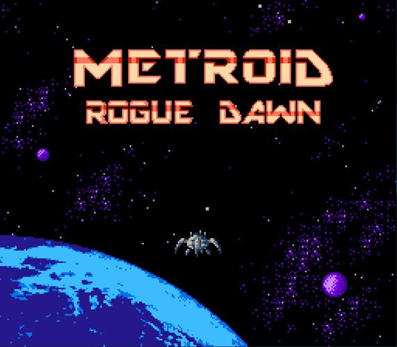 Metroid: Rogue Dawn, la precuela de Metroid hecha por fans