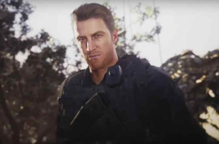 Resident Evil 7 Chris Redfield DLC