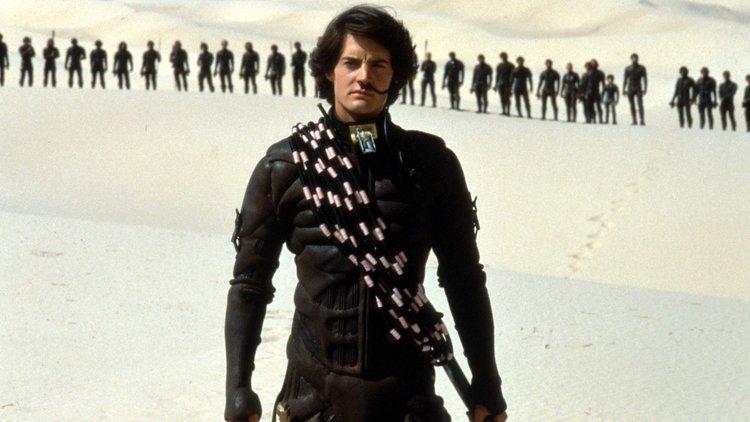 denis villeneuve dirigirá el reboot de dune