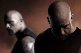 Vin Diesel podría haber eliminado una escena después de créditos de Fast & Furious 8
