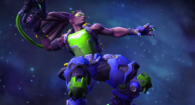 lucio heroes of the storm