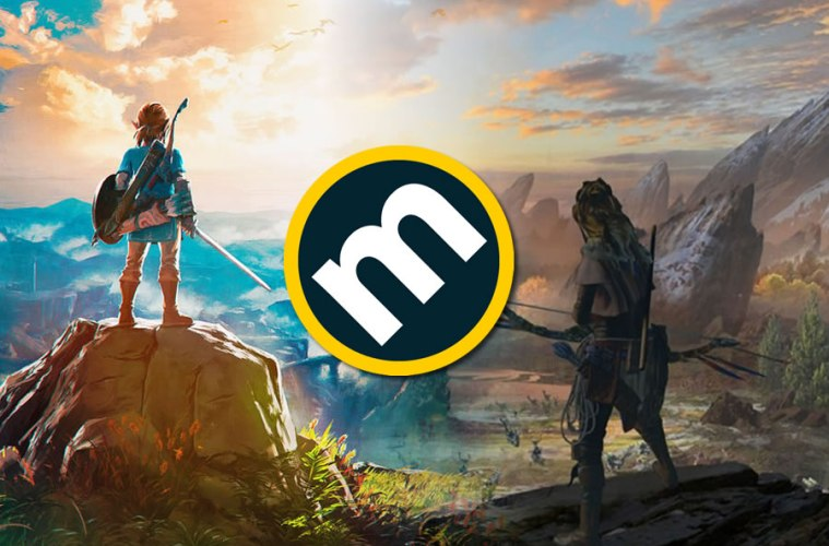 zelda horizon vs metacritic