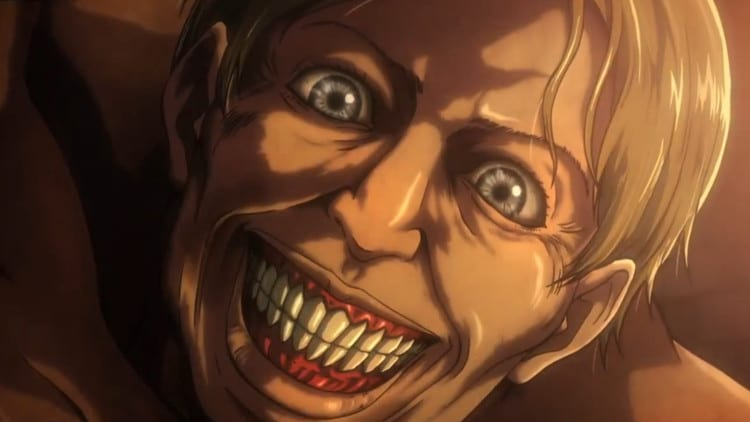 Crítica de Attack on Titan 2x04