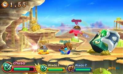 analisis-team-kirby-clash-deluxe-nintendo-3ds-6