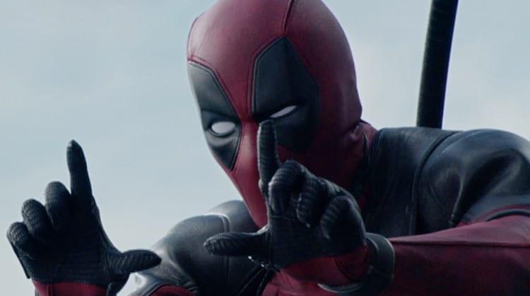 Fox anuncia la esperada fecha de estreno de Deadpool 2