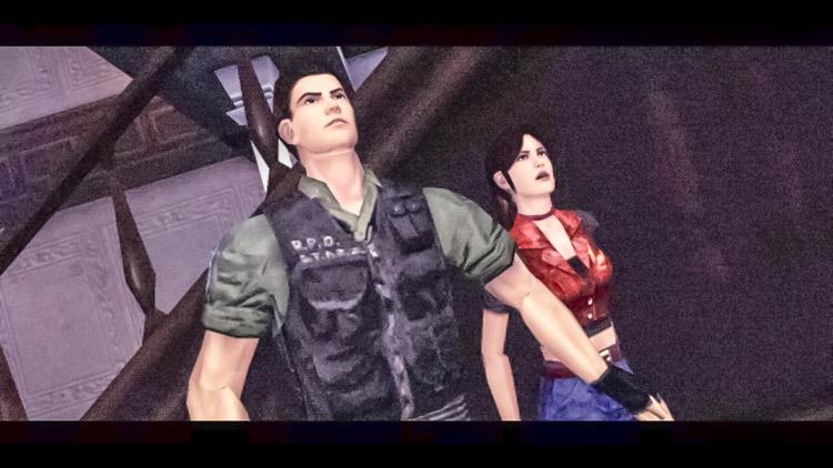 Listado de juegos de PlayStation 2 en PlayStation 4