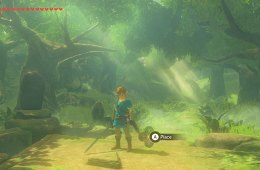 contenido del primer DLC de Zelda: Breath of the Wild