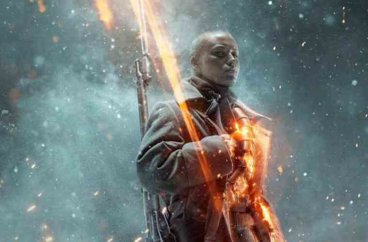 nuevo DLC Battlefield 1 In the name of the Tsar