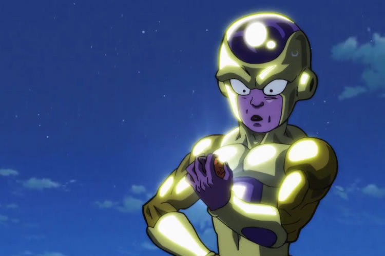 dragon ball super 95 freezer traicion