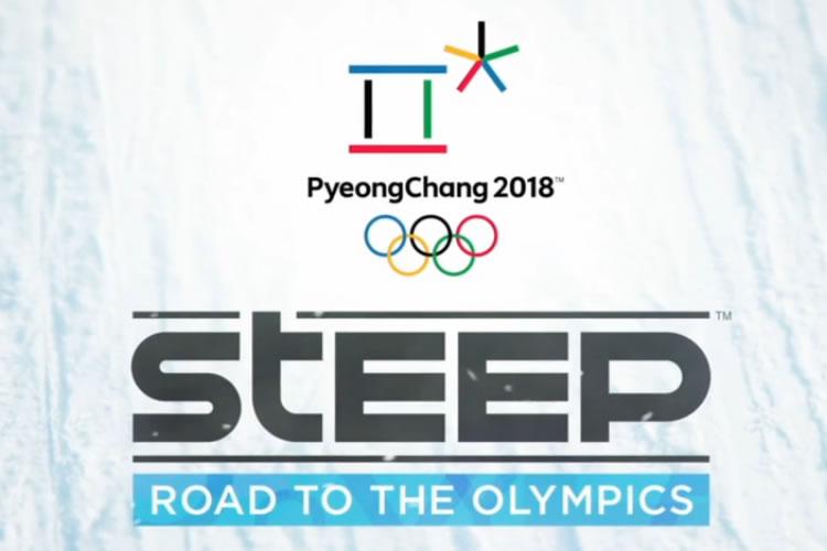 Los Juegos Olímpicos de Invierno en Steep llegan en formato DLC, con nuevas disciplinas que se añaden a las que ya existían en el videojuego de Ubisoft.
