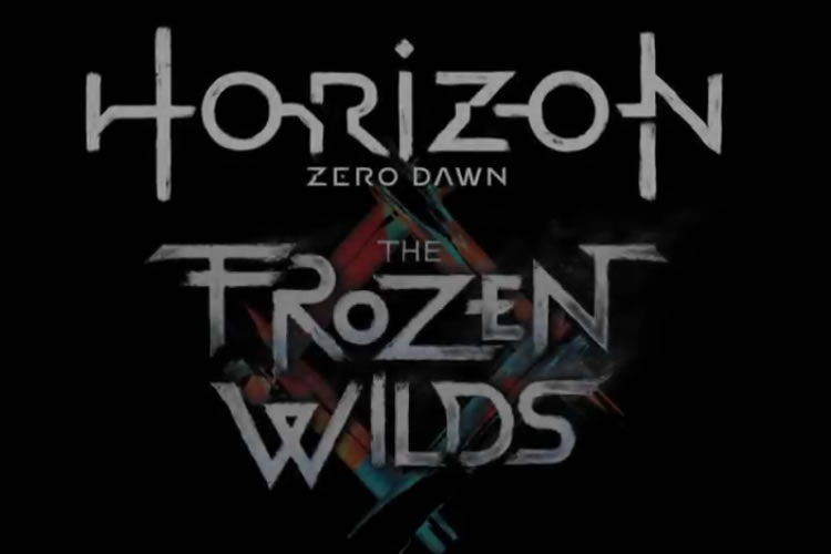 La conferencia de Sony nos trae el anuncio de Horizon Zero Dawn: The Frozen Wilds