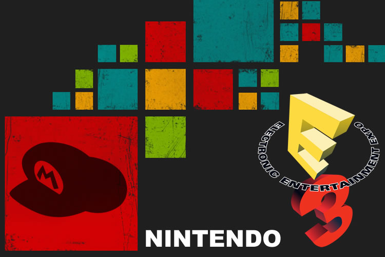 streaming de la conferencia de NINTENDO del e3