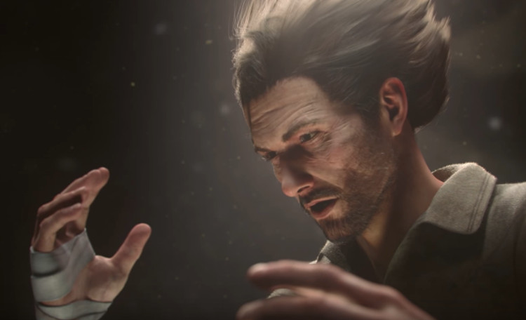 trailer de la historia de the evil within 2