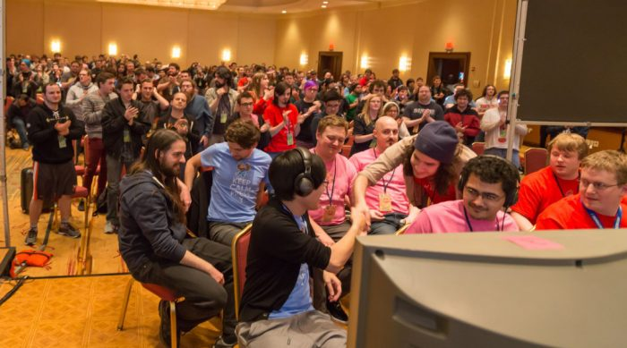 Games Done Quick 2017