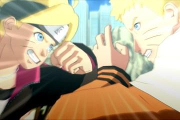 Tenemos fecha de lanzamiento de Naruto: Ultimate Ninja Storm Legacy