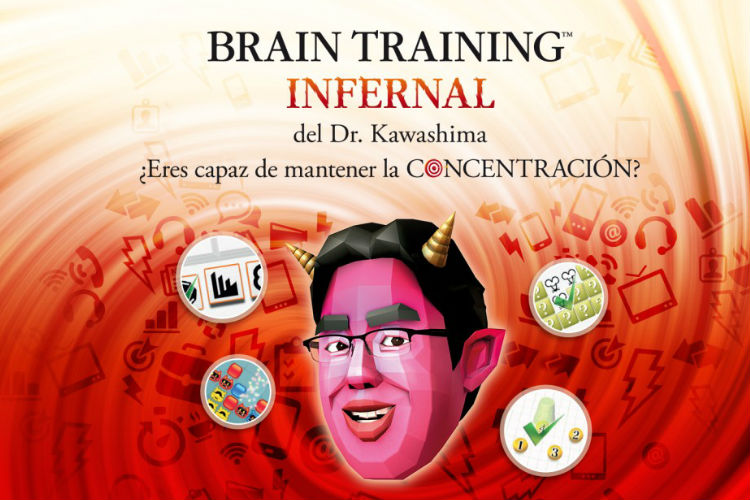 analisis de brain training infernal del dr kawashima