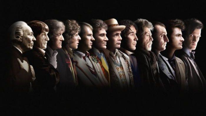 nuevo Doctor Who es una mujer