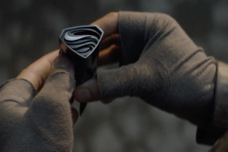 teaser de la serie Krypton