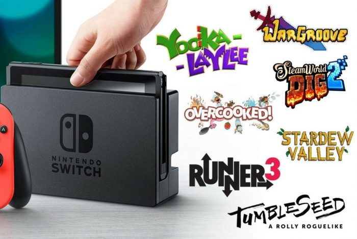 Nindies Showcase en agosto