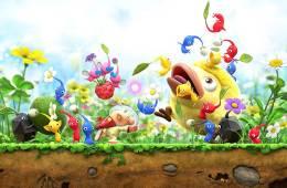 Análisis de Hey! Pikmin para Nintendo 3DS