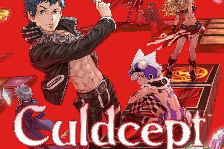 DLCs gratis para Culdcept Revolt