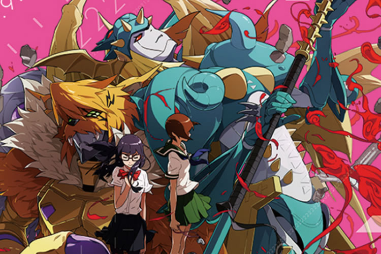 Digimon Adventure Tri 5 en Crunchyroll