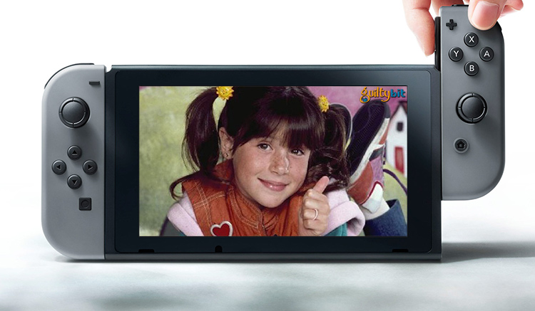 Según Suda51, Nintendo Switch es una videoconsola Punk