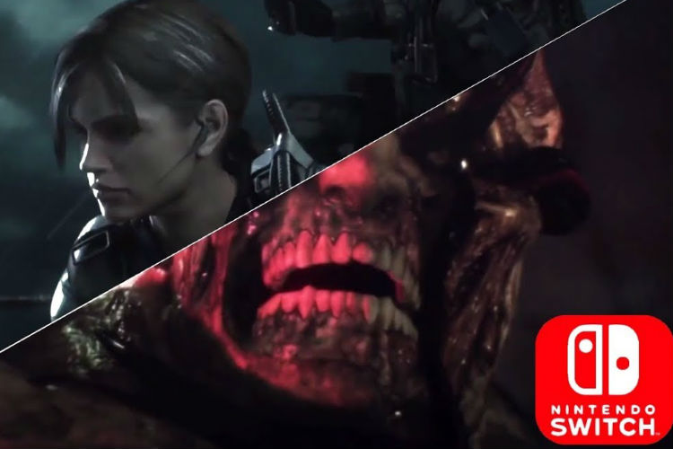 resident evil revelations en switch
