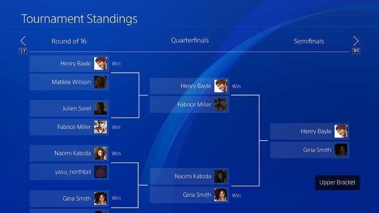 versión 5.0 de PlayStation 4