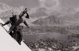 Cómo conseguir experiencia, pieles y oro en Assassin's Creed: Origins de forma fácil