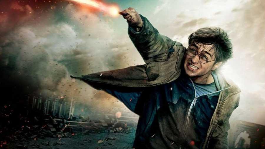 Harry Potter: Wizards Unite es lo nuevo de Niantic