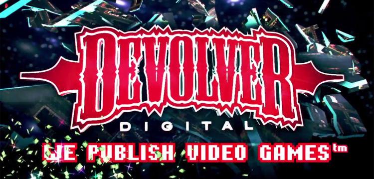 Devolver Digital quiere desarrollar un videojuego de La loca historia de las galaxias