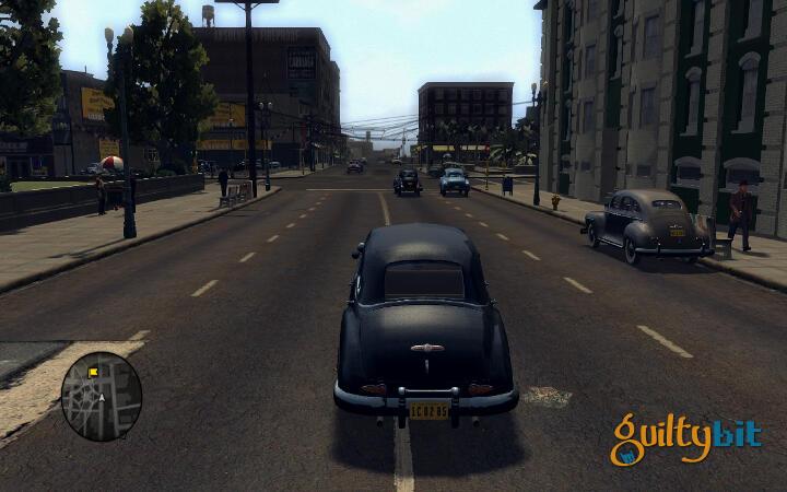 Análisis de L.A. Noire para Nintendo Switch