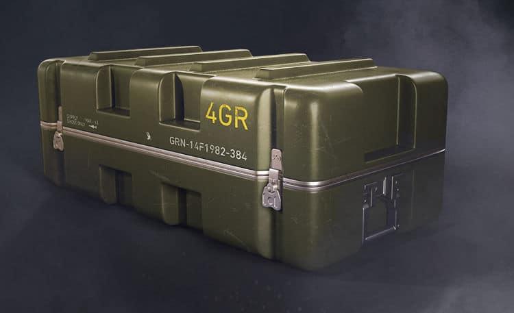 Loot boxes de Ghost Recon: Wildlands