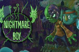 analisis de nightmare boy