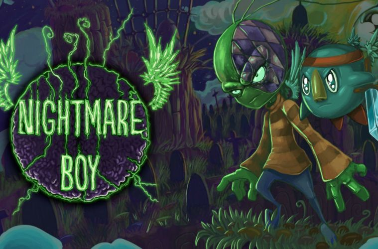 analisis de nightmare boy