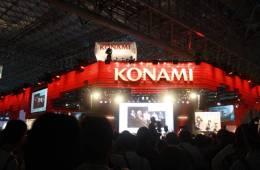 beneficios de Konami en 2017
