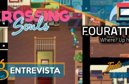 crossing souls entrevista fourattic