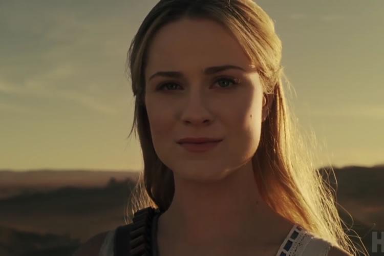trailer de la super bowl de la segunda temporada de westworld
