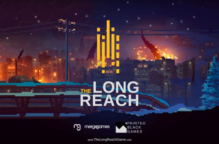 analisis de the long reach
