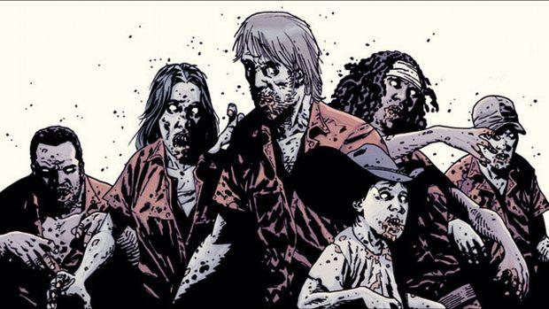 primer diario de desarrollo de overkills the walking dead