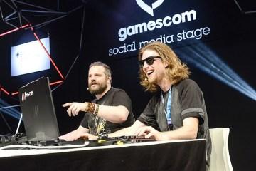 España es el país invitado de Gamescon 2018
