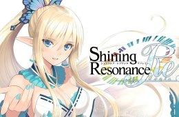 fecha de lanzamiento de shining resonance refrain