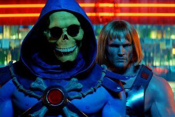 Directores de Masters del Universo