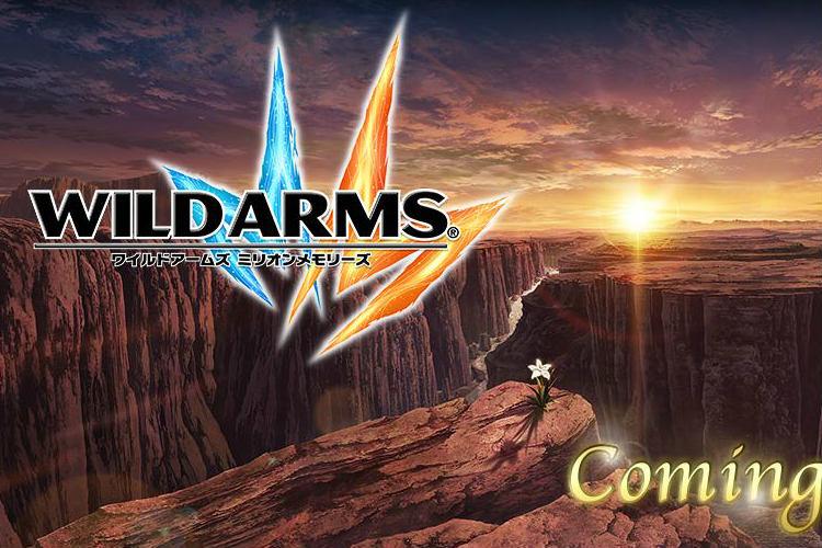 nueva entrega de wild arms
