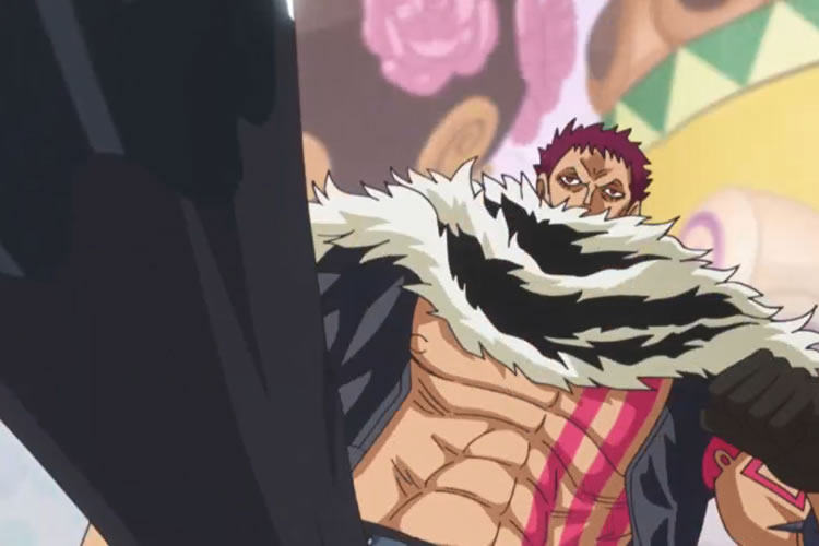 one piece 833 katakuri
